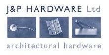 JP Hardware Logo